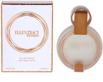 Ellen Tracy Bronze eau de parfum para mujer 100 ml