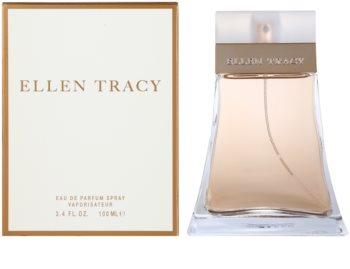 Ellen Tracy Ellen Eau de Parfum 100ml Spray