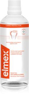 Elmex Caries Protection ополаскиватель для полости рта защита от зубного кариеса