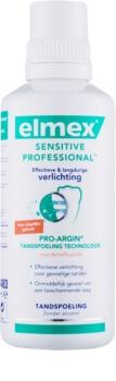 Elmex Sensitive Professional Pro-Argin Mouthwash For Sensitive Teeth