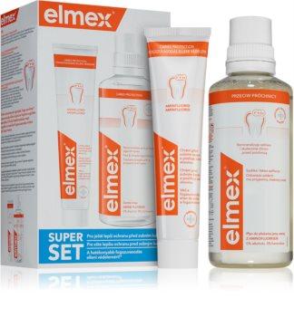 Elmex Caries Protection Set de cuidado dental