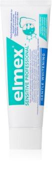 Elmex Sensitive Professional Gentle Whitening bieliaca pasta pre citlivé zuby