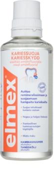 Elmex Caries Protection στοματικό διάλυμα προστατεύει από την τερηδόνα