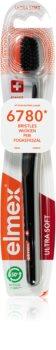 Elmex Swiss Made brosse à dents ultra soft