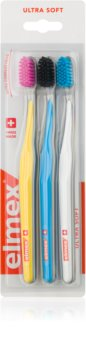 Elmex Swiss Made Ultra Soft Toothbrushes
