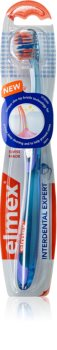 Elmex Interdental Expert szczoteczka do zębów soft