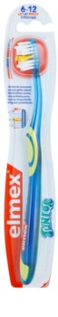 Elmex Caries Protection Junior οδοντόβουρτσα τζούνιορ μαλακό