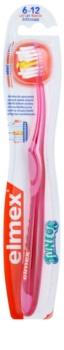Elmex Caries Protection Junior četkica za zube junior soft