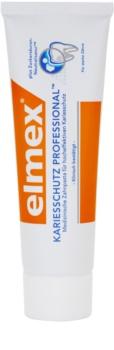 Elmex Caries Protection dentífrico para proteção altamente eficaz anti-cárie