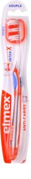 Elmex Caries Protection escova de dentes soft