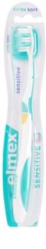 Elmex Sensitive brosse à dents extra soft