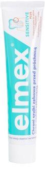 Elmex Sensitive Plus zubná pasta pre citlivé zuby