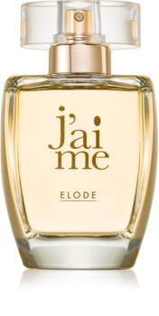 Elode J'aime eau de parfum para mulheres