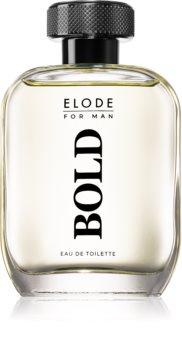 Elode Bold Eau de Toilette για άντρες