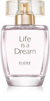 Elode Life Is a Dream Eau de Parfum for Women