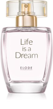 Elode Life Is a Dream Eau de Parfum Naisille