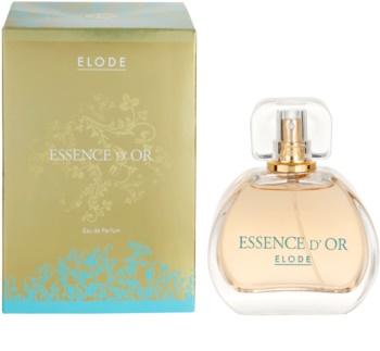 Elode Essence d'Or eau de parfum para mujer