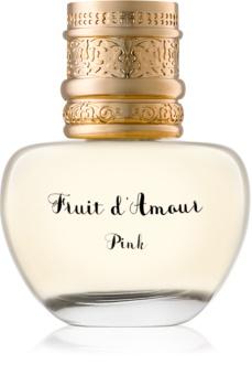 Emanuel Ungaro Fruit d'Amour Pink тоалетна вода за жени