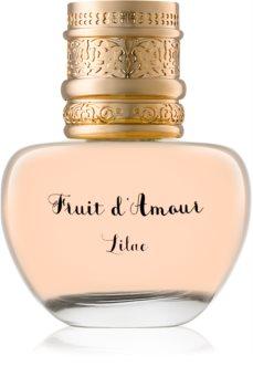 Emanuel Ungaro Fruit d'Amour Lilac Eau de Toilette für Damen