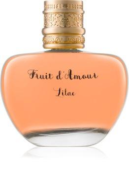 Emanuel Ungaro Fruit d'Amour Lilac eau de toilette for Women