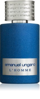 Emanuel Ungaro L'Homme toaletná voda pre mužov
