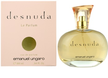 Emanuel Ungaro Desnuda Le Parfum