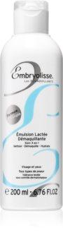 Embryolisse Cleansers and Make-up Removers mlijeko za skidanje šminke za osjetljivu i suhu kožu lica