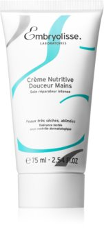 Embryolisse Nourishing Cares crème régénératrice intense mains
