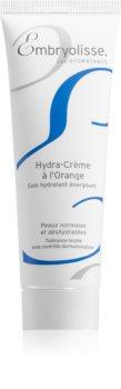 Embryolisse Moisturizers posvjetljujuća hidratantna krema za normalnu i suhu kožu