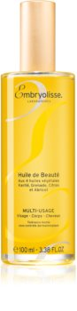 Embryolisse Beauty Oil tápláló és hidratáló olaj arcra, testre és hajra