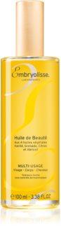 Embryolisse Beauty Oil Ulei hrănitor și hidratant pentru față, corp și păr
