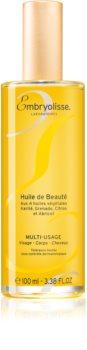 Embryolisse Beauty Oil подхранващо и хидратиращо олио за лице, тяло и коса