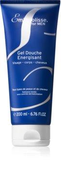 Embryolisse For Men energetski gel za tuširanje 2 u 1