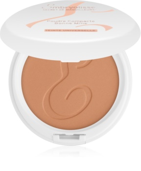 Embryolisse Artist Secret Bronzing Compact Powder