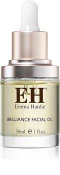 Emma Hardie Brilliance olio viso per la notte