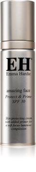Emma Hardie Amazing Face Protect & Prime SPF 30 crema protectoare pentru fata