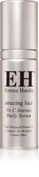 Emma Hardie Brilliance ser facial cu efect iluminator cu vitamina C