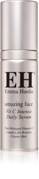 Emma Hardie Brilliance освітлювальна сироватка для обличчя з вітаміном С