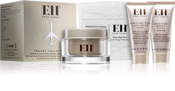 Emma Hardie Travel Collection Cosmetic Set for Women