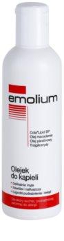 Emolium Wash & Bath aceite de baño para pieles secas e irritadas