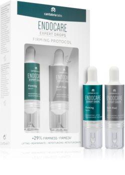 Endocare Expert Drops serum wygładzające ujędrniający skórę