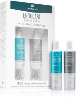 Endocare Expert Drops serum wypełniające intensywnie nawilżający