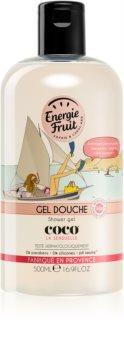 Energie Fruit Coconut Silkig duschgel