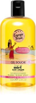 Energie Fruit Honey természetes tusoló gél