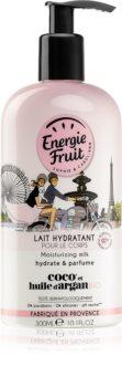 Energie Fruit Coconut feuchtigkeitsspendende Body lotion