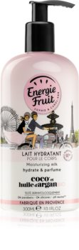 Energie Fruit Coconut hidratáló testápoló tej