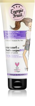 Energie Fruit Caramel натуральный шампунь для сухих волос
