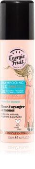 Energie Fruit Monoi shampoing sec