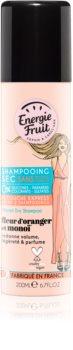 Energie Fruit Monoi shampoo secco