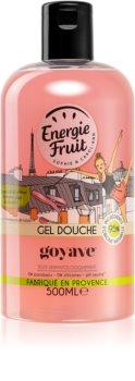 Energie Fruit Goyave Silky Shower Gel